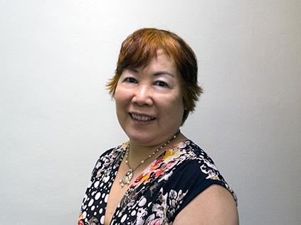 Mdm Kong Hoi Ying (江海婴女士)