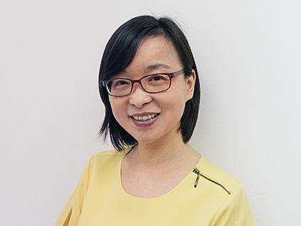 Ms Gu Li Hua