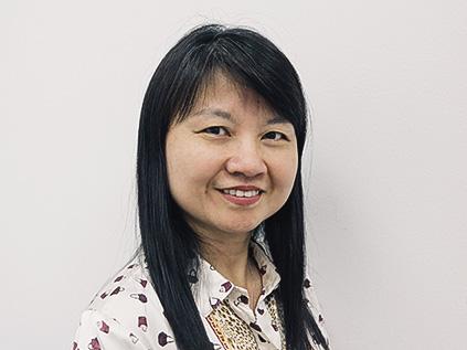Ms Lin Yixiang