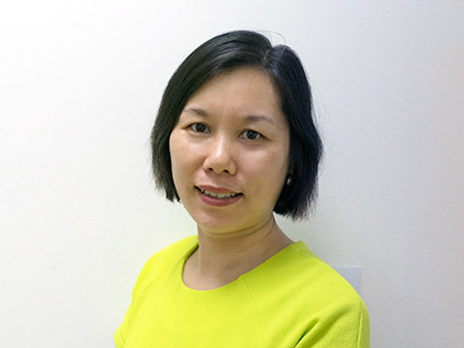 Ms Pan Qifeng