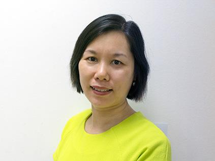 Ms Pan Qifeng