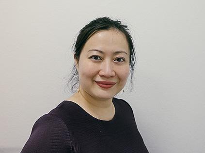 Ms Maple Ye